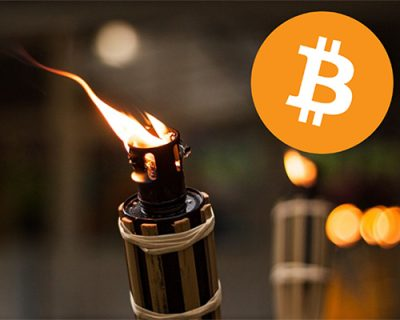 Relay Lightning Torch completed. Bitcoins donated to Bitcoin for Venezuela humanitarian initiative