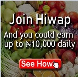 HIwap earning
