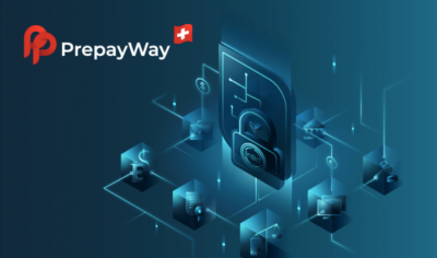 Swiss FINTECH Holding PrepayWay AG will hold IEO